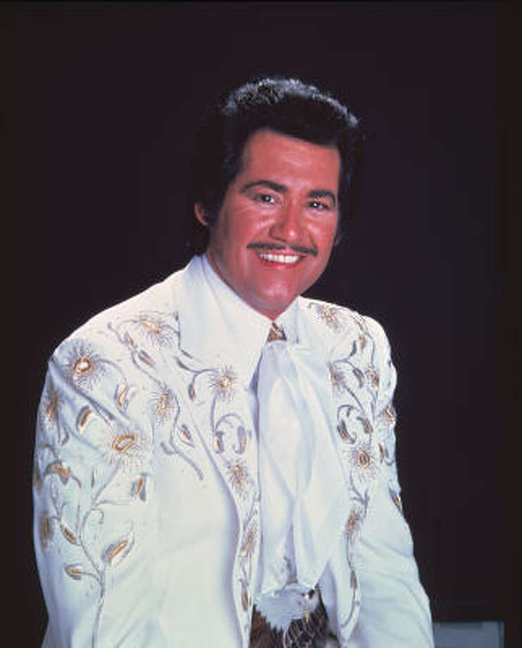 Wayne Newton | The Vegas, part 2. | Rating: 3.