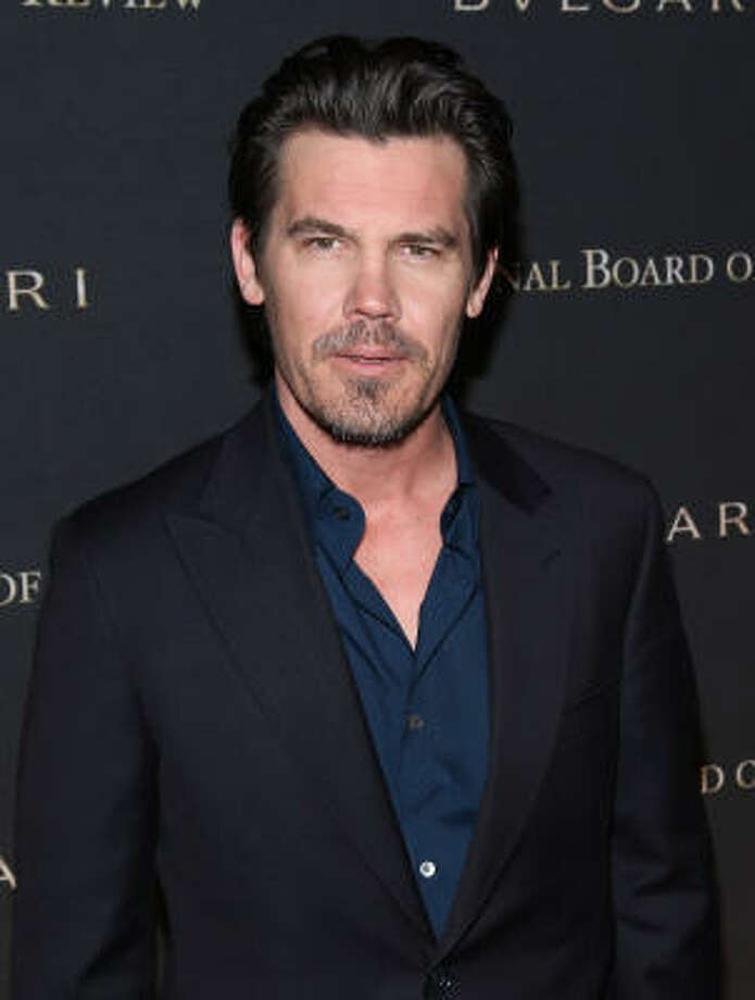 Actor Josh Brolin was arrested on Jan. 1, 2016, in Santa Monica, Calif., for being drunk in public. Photo: Stephen Lovekin, Getty Images