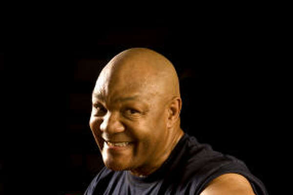 After both comebacks and retirements, George Foreman, the former heavyweight champion was 45 in 1994 when he knocked out 26-year-old Michael Moorer in the 10th round to reclaim the title. There were plans for more comebacks as recently as 2004, but fortunately, they fell through.