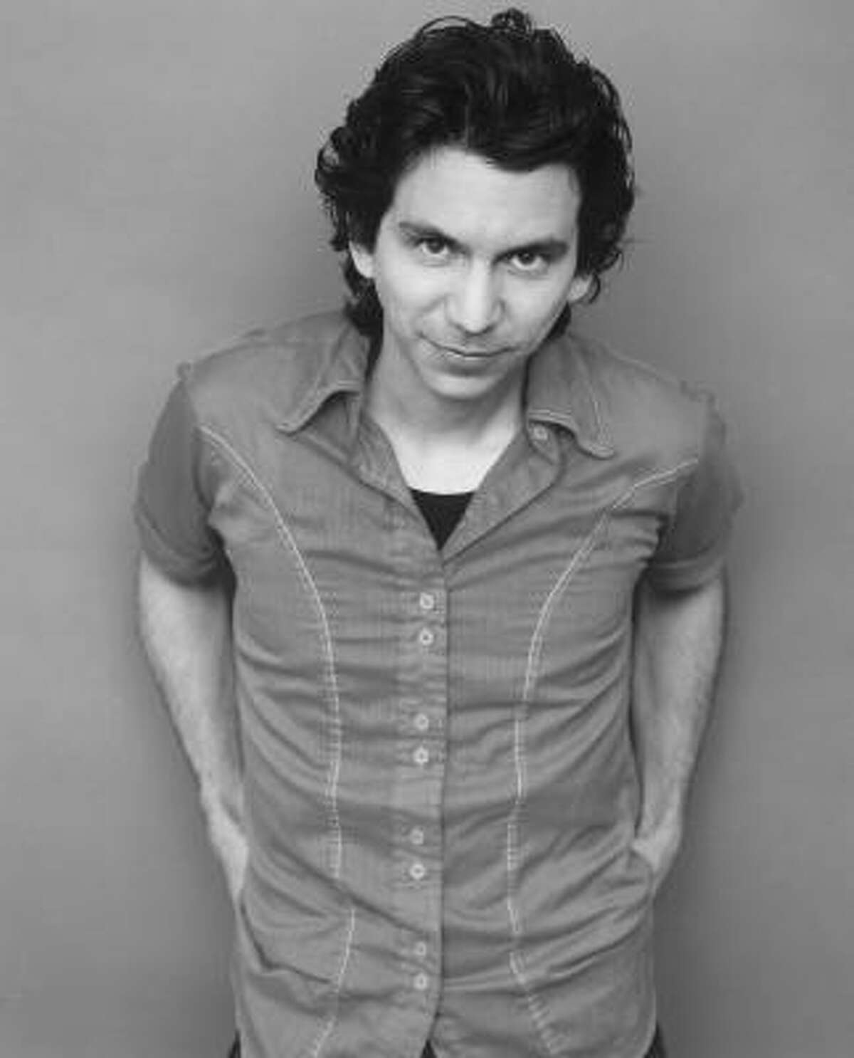 Friday, July 17th: It seems like eons since Davíd Garza played around town. He's back with Dream Delay, another ambitious and lovely album on which he played just about every note. Hear the new stuff mixed with some old favorites. 10 p.m. Friday at Continental Club, 3700 Main. Tickets are $11; www.continentalclub.com.