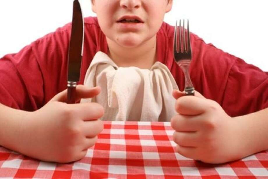 Does your child have good manners? Do you? See how you should handle yourself in these situations. Photo: Fotolia
