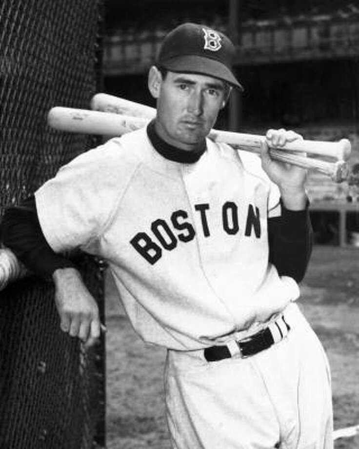 Ted Williams, a new HBO documentary about the game's greatest hitter, contains the elements of a classic baseball film and a great biopic. Read the story here. Photo: © Bettmann/CORBIS