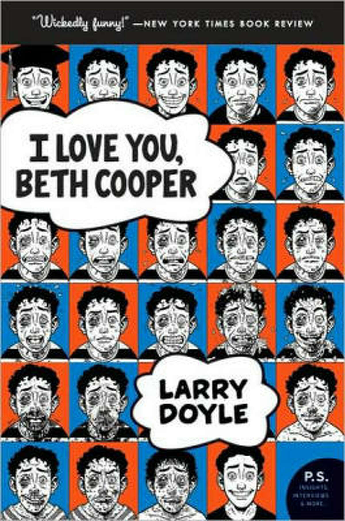 I Love You, Beth Cooper (opening Friday) is the latest in a line of sleep-deprived movies that stay up late in search of laughs, love and life lessons.