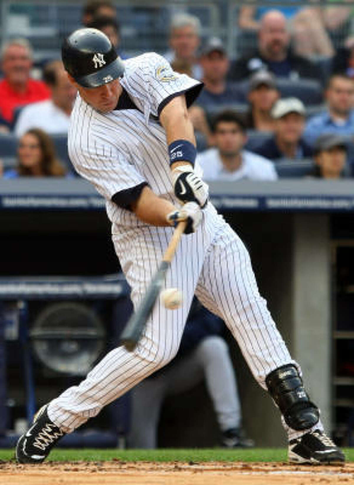 Mark Teixeira Position: First base Team: New York Yankees