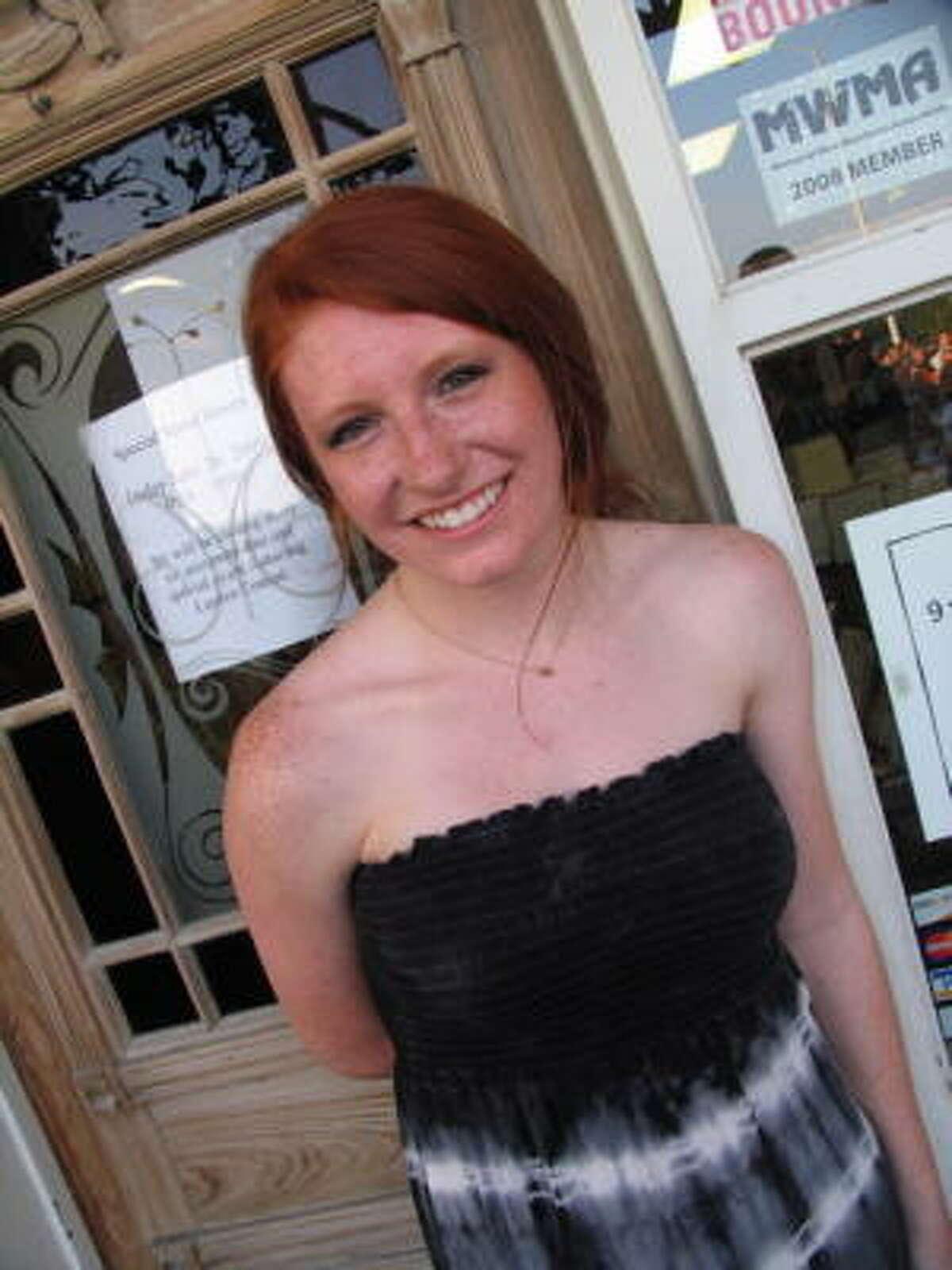 Emily Sutton