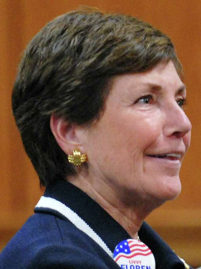State Rep. Livvy Floren, R-149th District, of Greenwich. Photo: File Photo / Greenwich Time File Photo