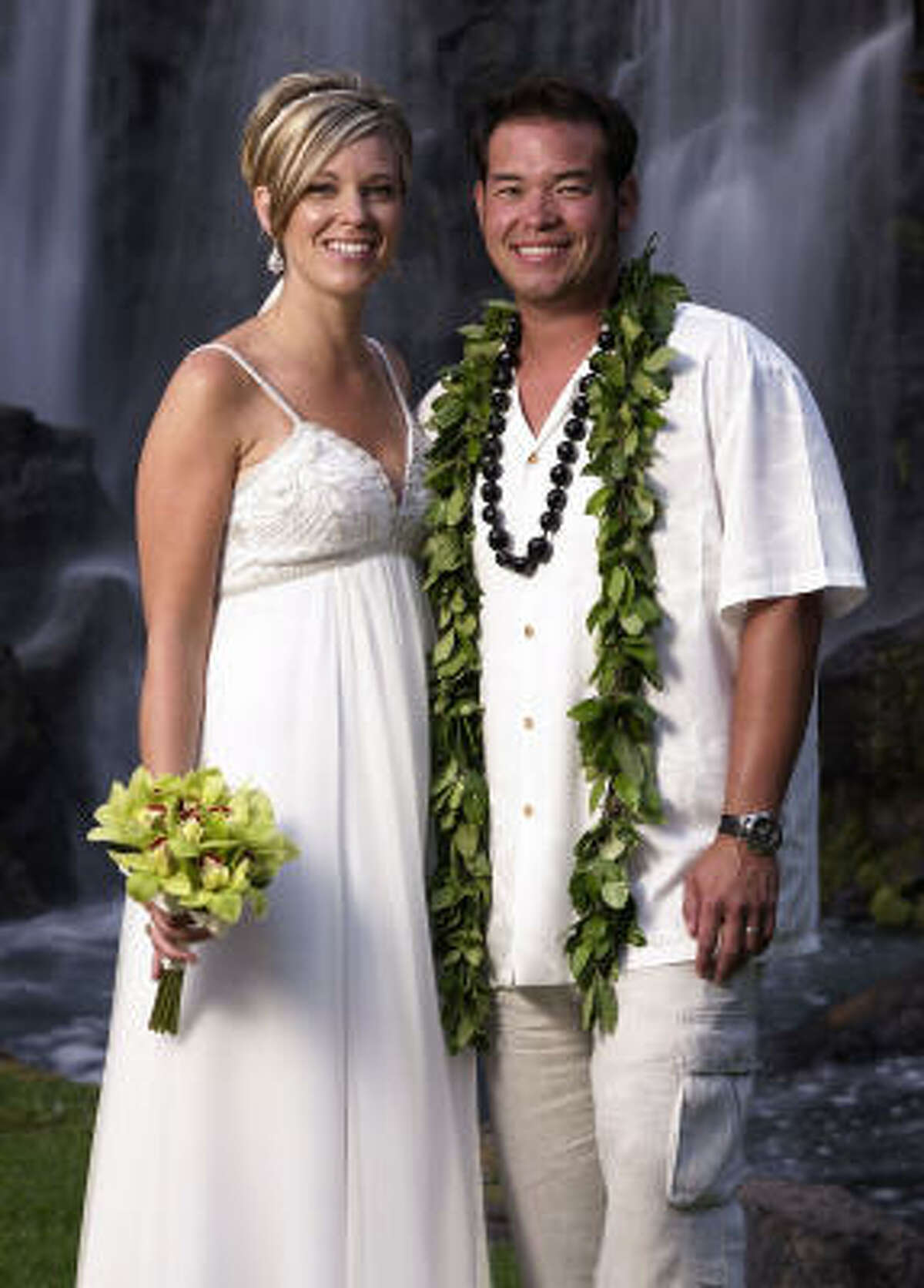 Reality TV stars, Jon and Kate Gosselin announced tonight they will be divorcing. The couple may be the divorce du jour, but celebrity and divorce go hand and hand. Take a look at other parents who have called it quits.