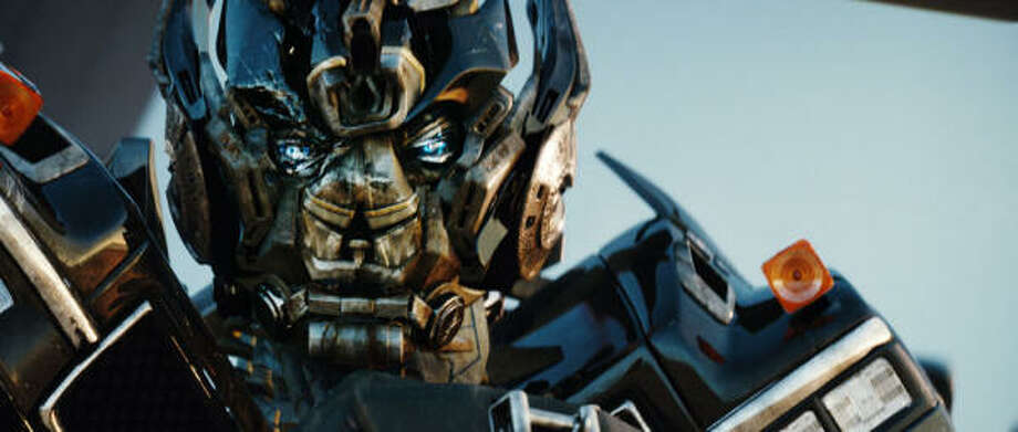 The Autobot Ironhide returns. Photo: Paramount Pictures