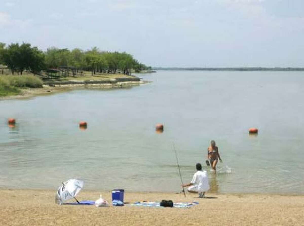 Cedar Hill State Park: Joe Pool Lake is one of the draws at the park between Dallas and Fort Worth.