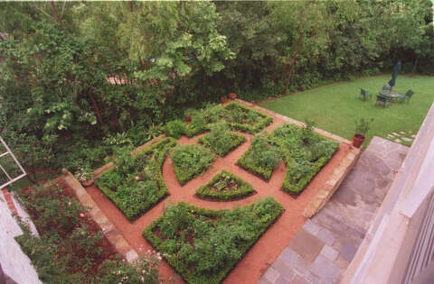 Inspirations Vegetable And Herb Gardens Houston Chronicle