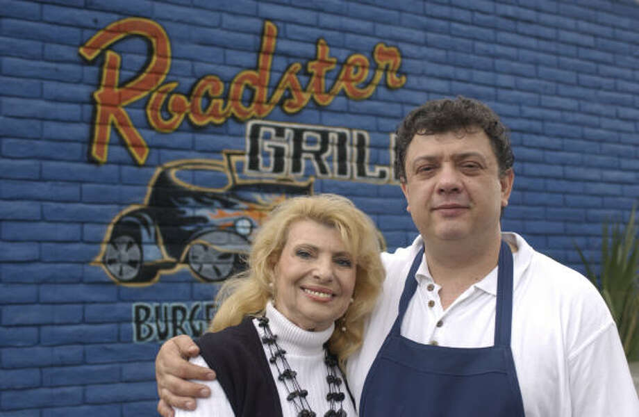 Roadster GrillCuisine: GreekPrice: $Address: 5210 Bissonnet StPhone: (713) 432-1800Website: theroadstergrill.com Photo: Steve Campbell, Houston Chronicle