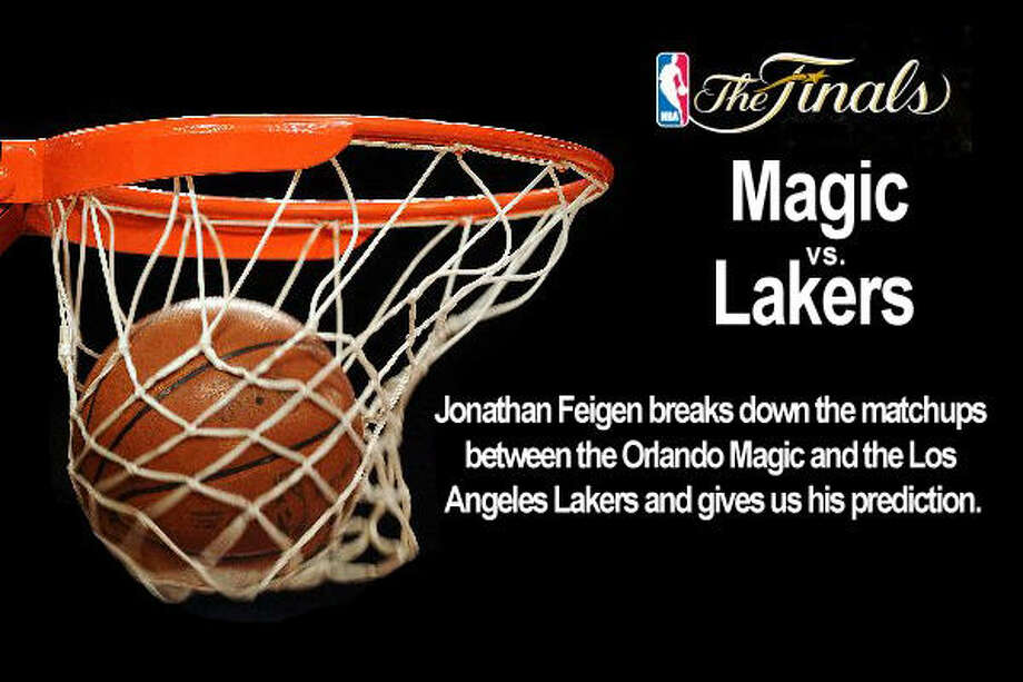 Click here to read Jonathan Feigen's NBA blog
