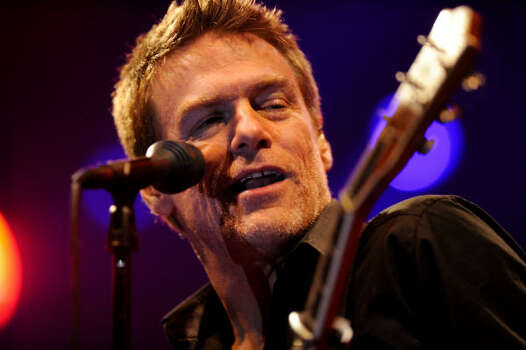 "April 11Bryan Adams: The ""Summer of '69"" singer kicks off his nationwide tour in Houston at the Cynthia Woods Mitchell Pavilion in The Woodlands. Photo: JOERG KOCH, AFP/Getty Images"