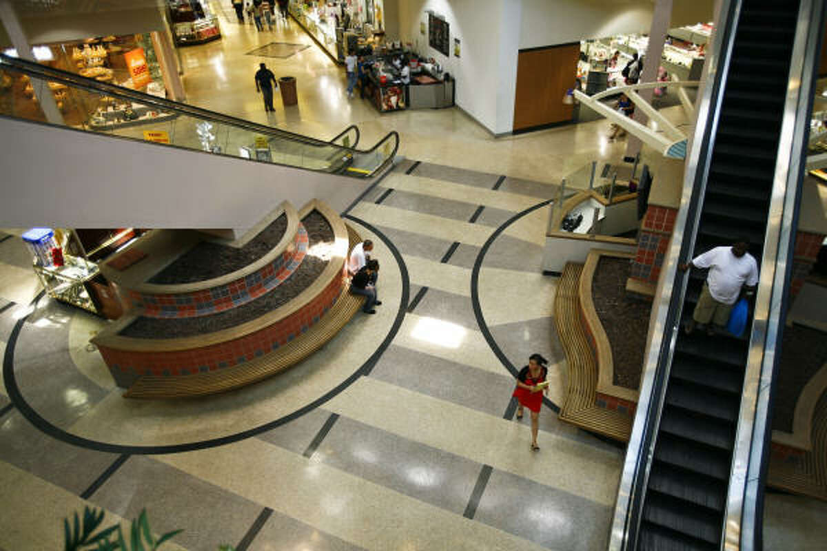 Mall owners hoped to revive the mall with help from the Southwest Houston Tax Increment Reinvestment Zone, but their proposal was denied.