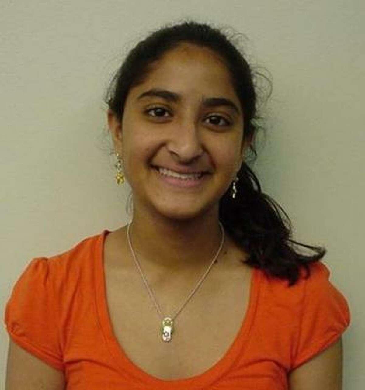Prachi Bhawalker, Austin High School Class rank: Salutatorian; College: Rice University