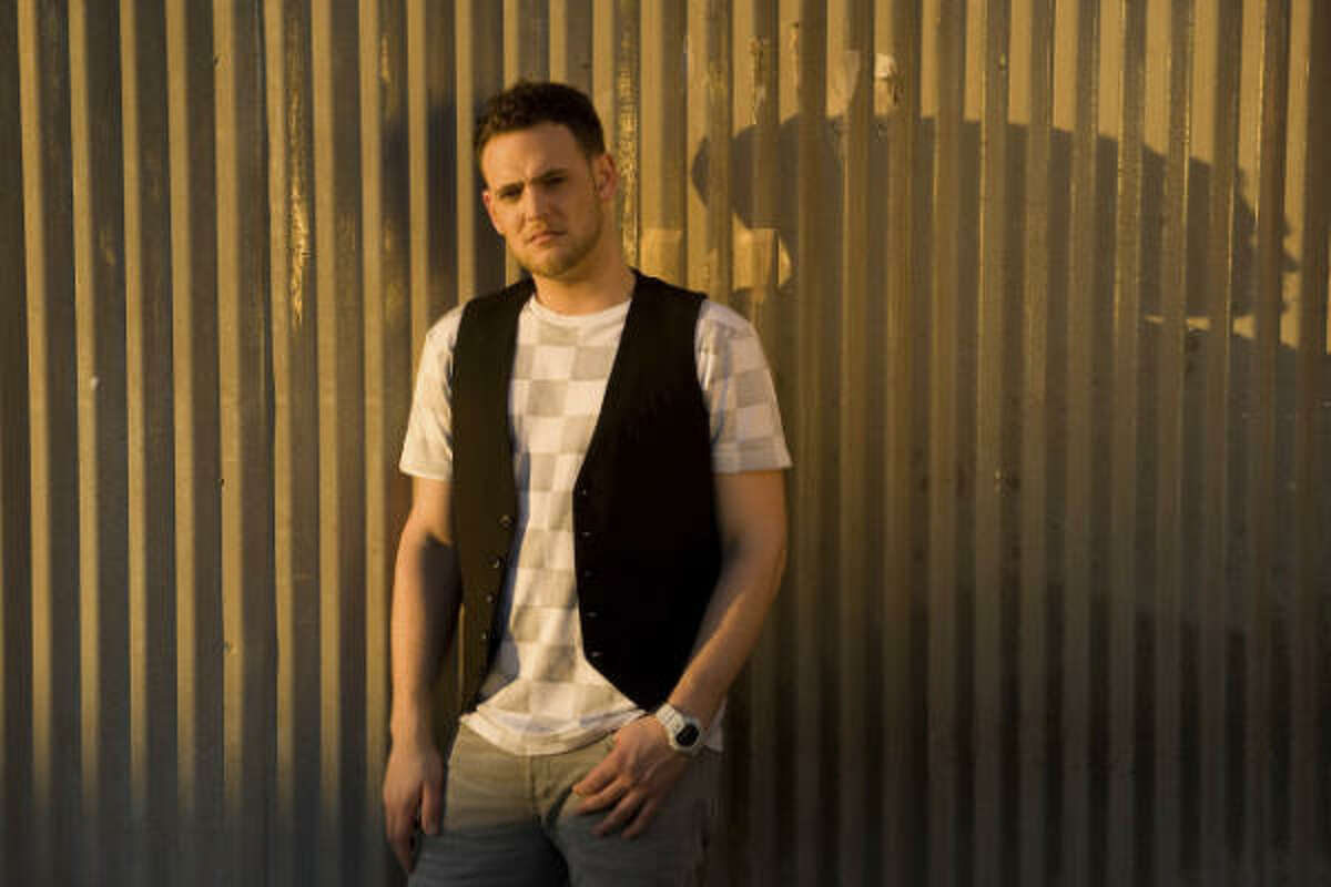 Matt Giraud - Hometown: Ypsilanti, MI. Age: 23