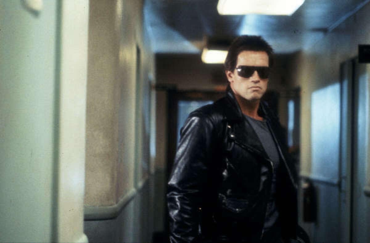 Best Terminator line: