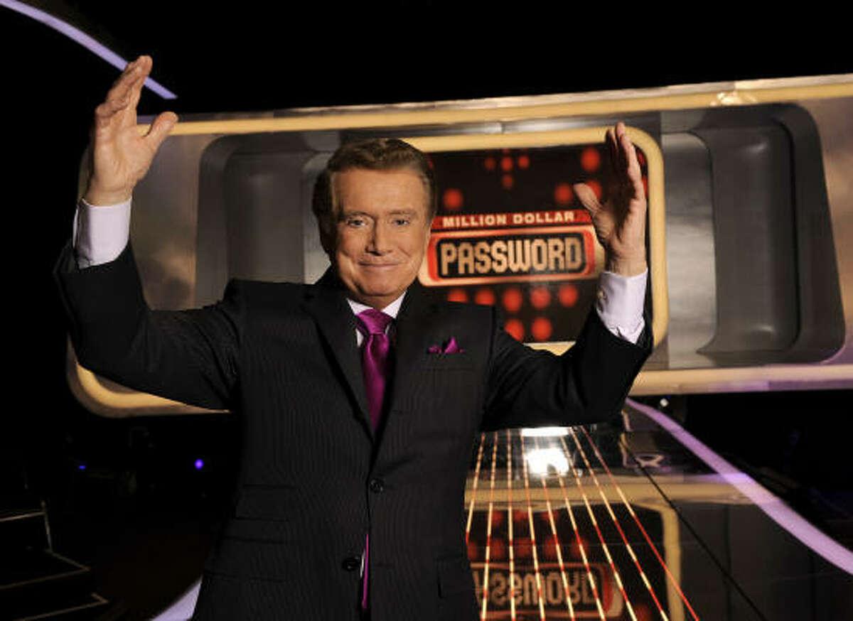 Million Dollar Password : Sundays on CBS