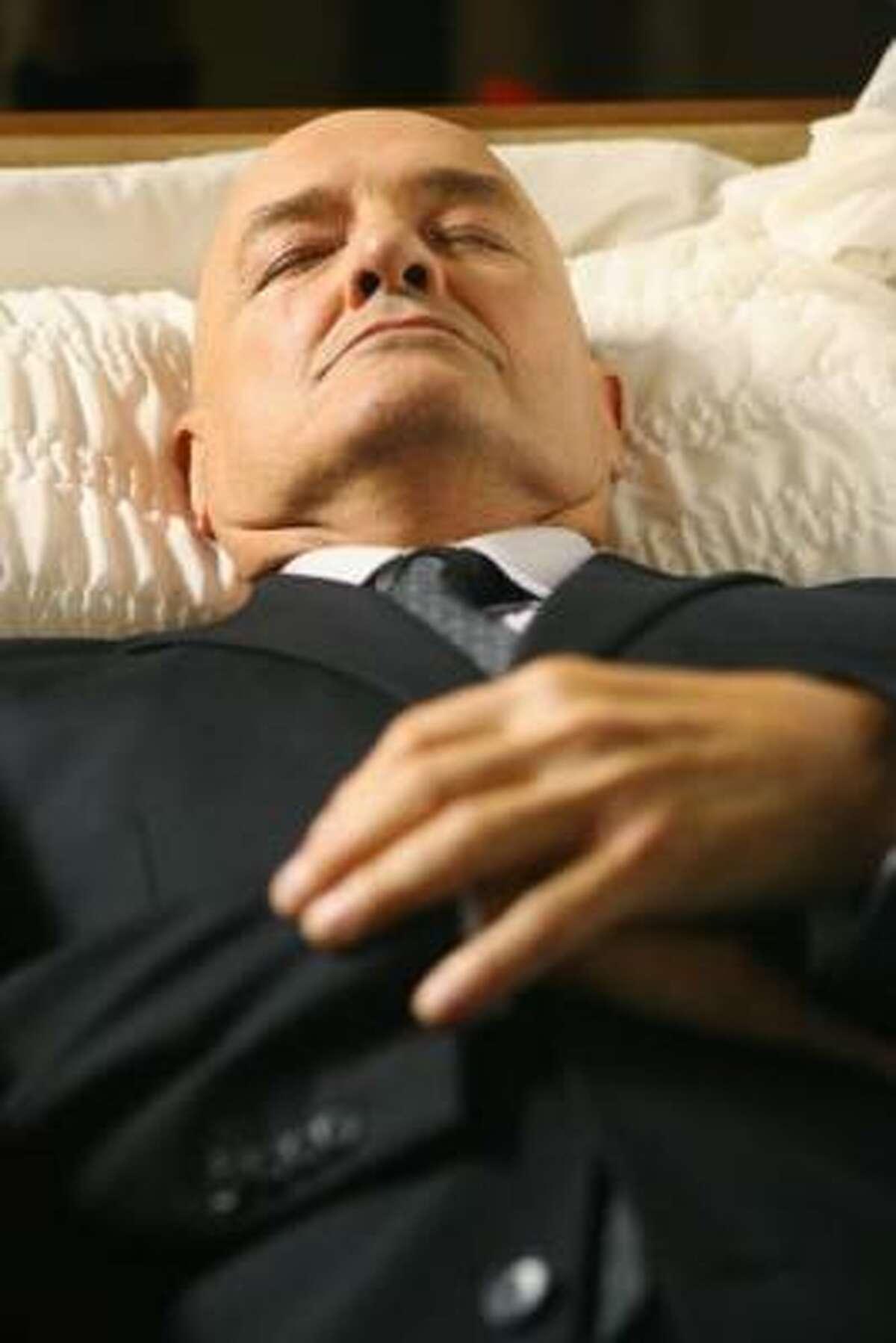 Kill John Locke.