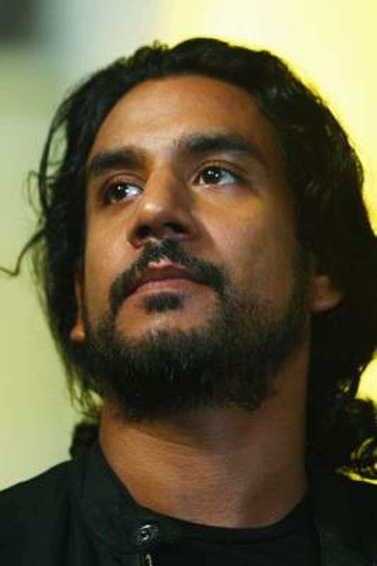 Sayid learned how to torture from...