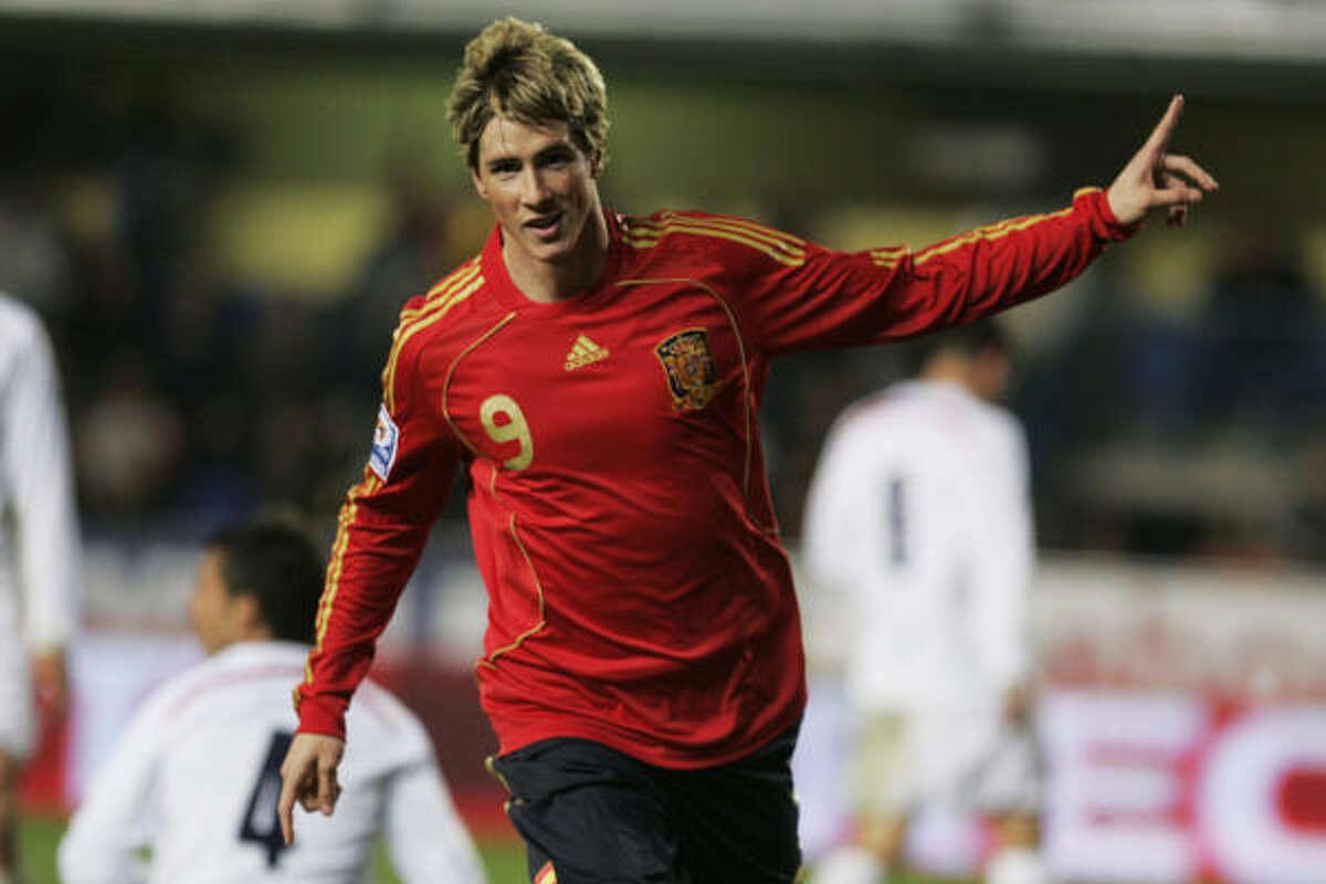 1. SPAIN