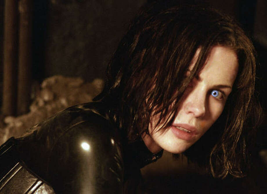 """Underworld: Evolution"" (2006)Available on Netflix: July 1 Photo: Screen Gems"