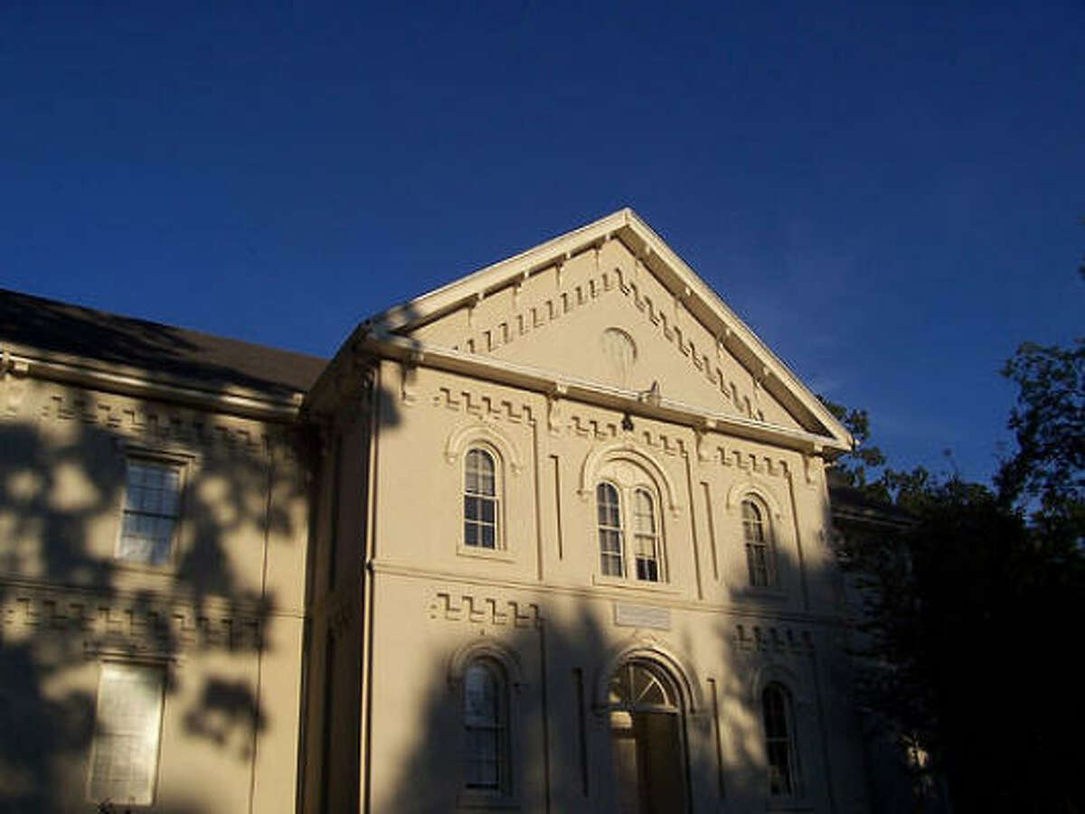 20) Emory University, Atlanta, Ga. Overall score: 78