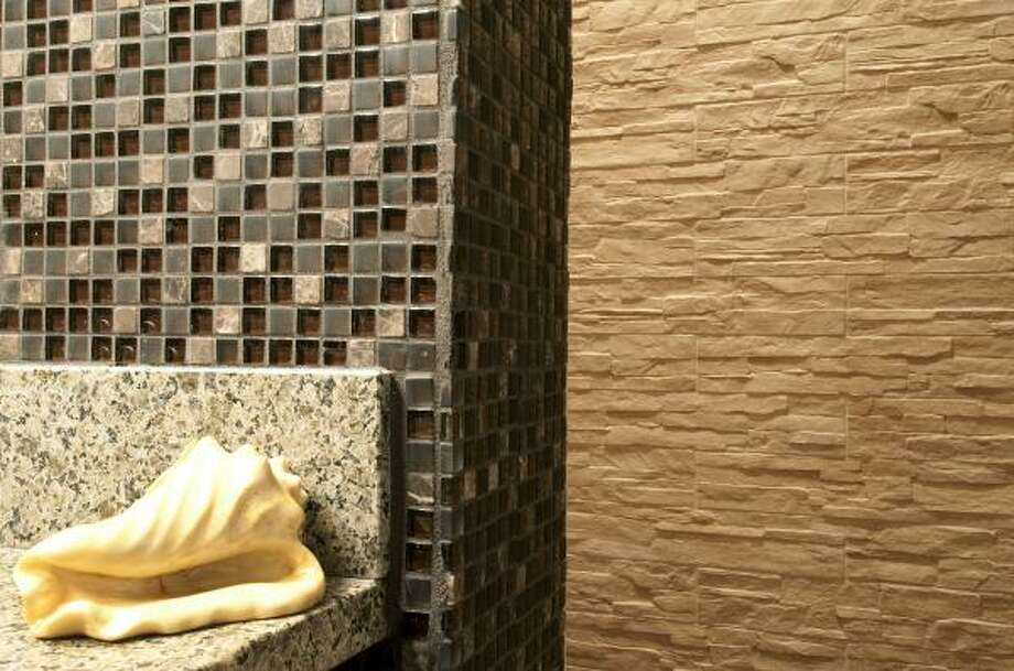 bathroom designs pictures with tiles beachfront condos houston chronicle 22061
