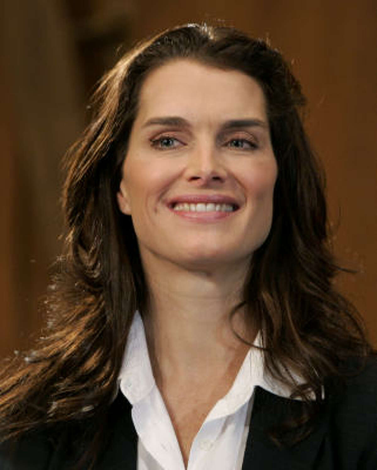 Brooke Shields' Wendy Healy is one of the few career women who managed to balance family and work on Lipstick Jungle. But not without a few pitfalls along the way.