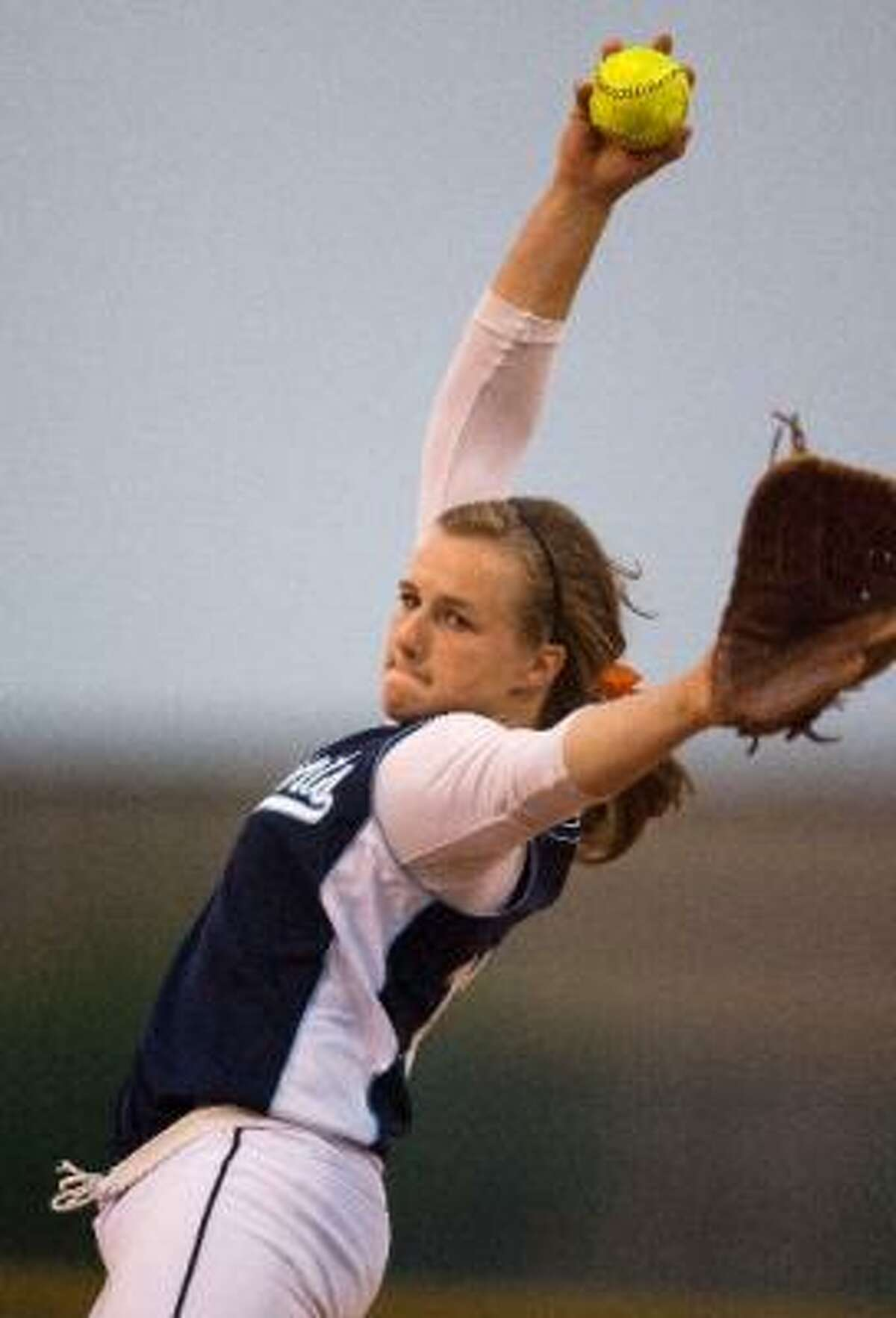 Clements pitcher Liz Paul recorded her 200th strikeout in Thursday's game, but was roughed up in the fifth en route to the 5-1 loss.