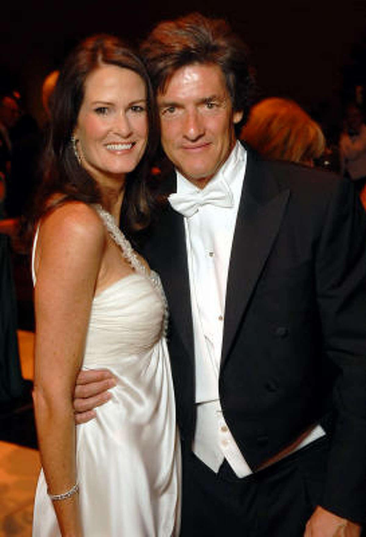 Erin and Nick Florescu
