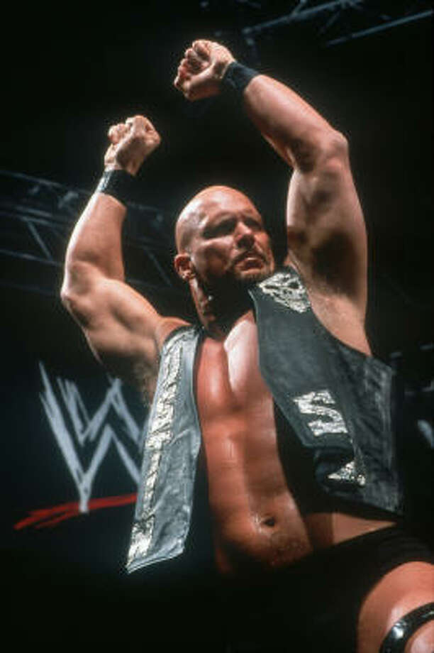 stone cold steve austin reigns among pro wrestlings hottest megastars photo rich freeda