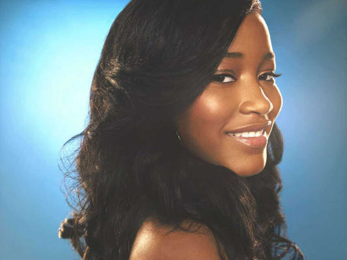 In addition to starring in True Jackson, VP, Palmer is known for her role in the movie Akeelah and the Bee.