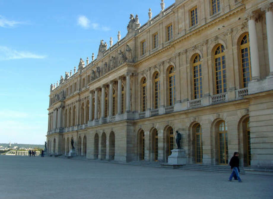 Early yearsThe most famous queen to reside at Versailles (pictured) was born on Nov. 2, 1755 in Vienna as Maria Antonia, the 15th child of the Holy Roman Emperor Francis I and the Habsburg empress Maria Theresa. Photo: Edward Wilkerson