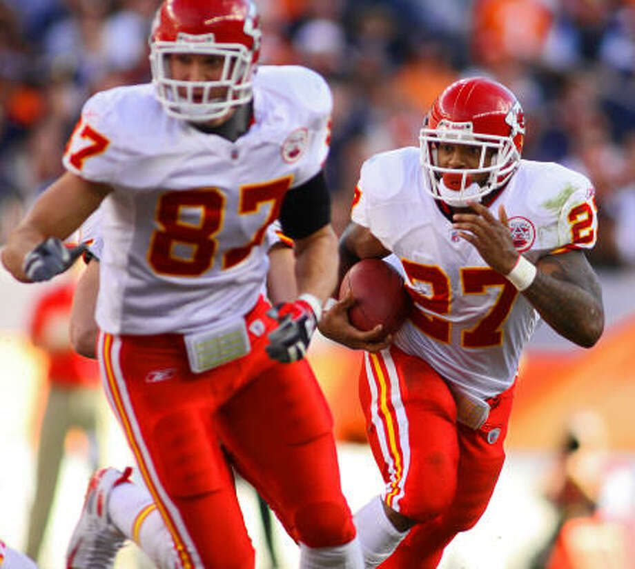 Preseason: Texans at Kansas City Chiefs, Arrowhead Stadium Photo: Marc Piscotty, Getty Images