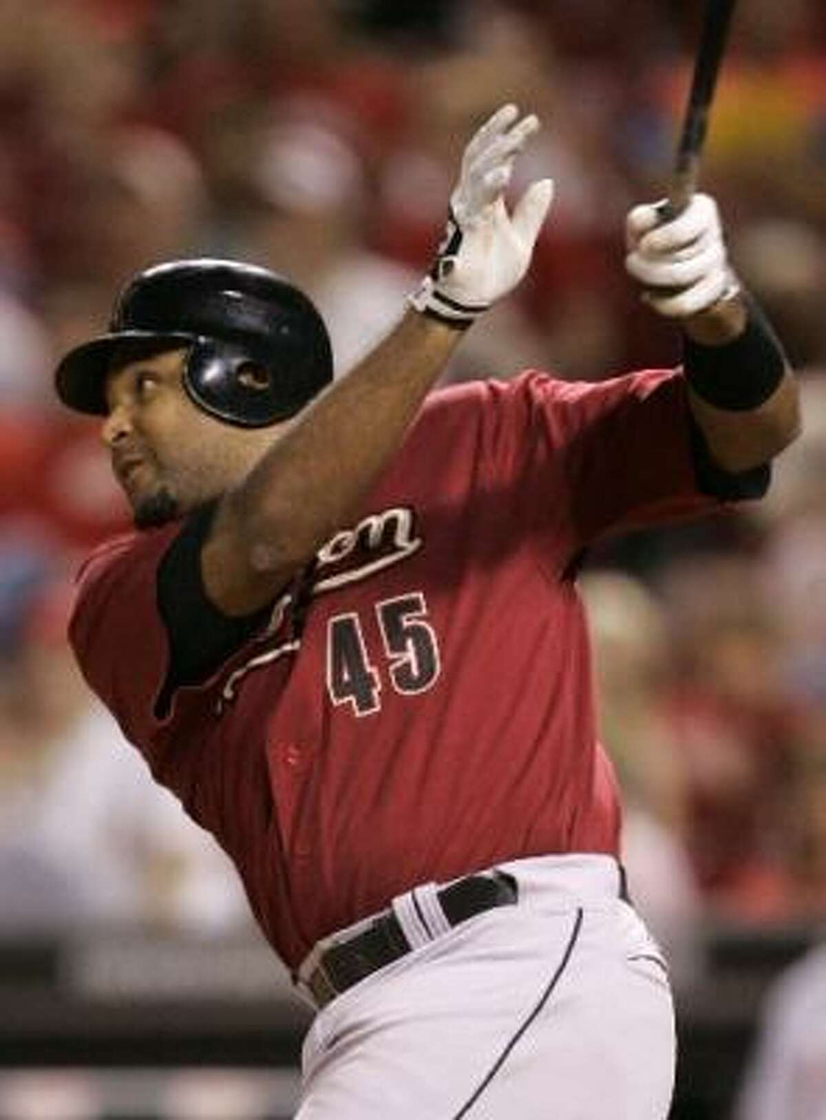 No. 2: Carlos Lee, Astros. Annual salary: $18,500,000.