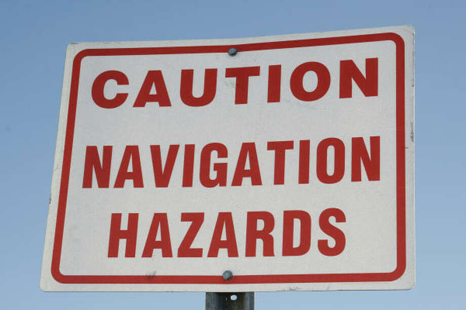 Concerned about the amount of potentially dangerous debris washed into isolated East Galveston, a group of recreational anglers and boaters plan a March 21-22 volunteer effort to locate and mark potential navigation hazards.