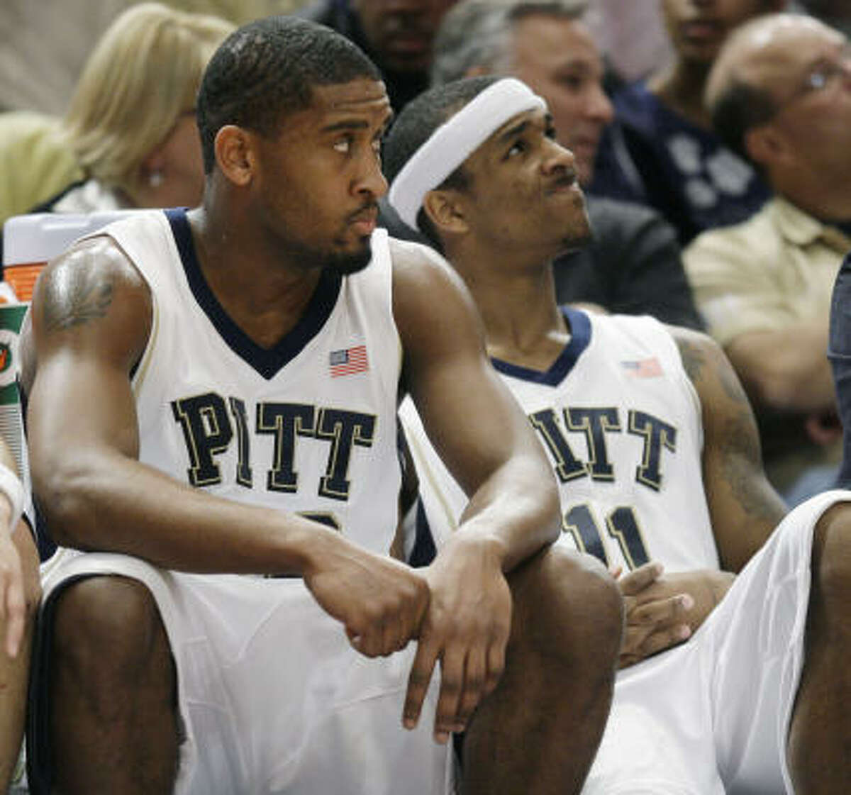Team: Pittsburgh (28-4) Conference: Big East