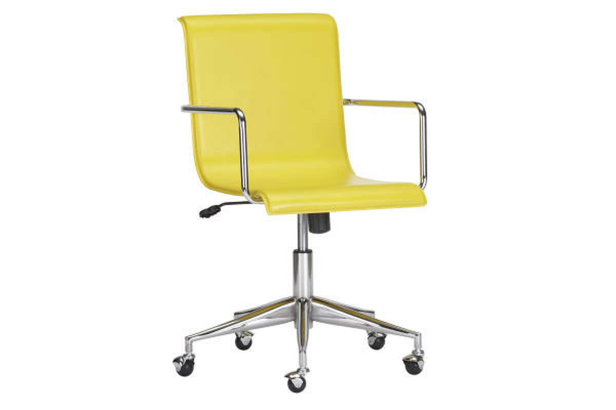 Surf office chair, $199, cb2.com