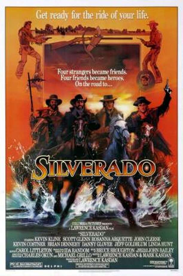 """Silverado,"" 4 p.m. on Ovation."