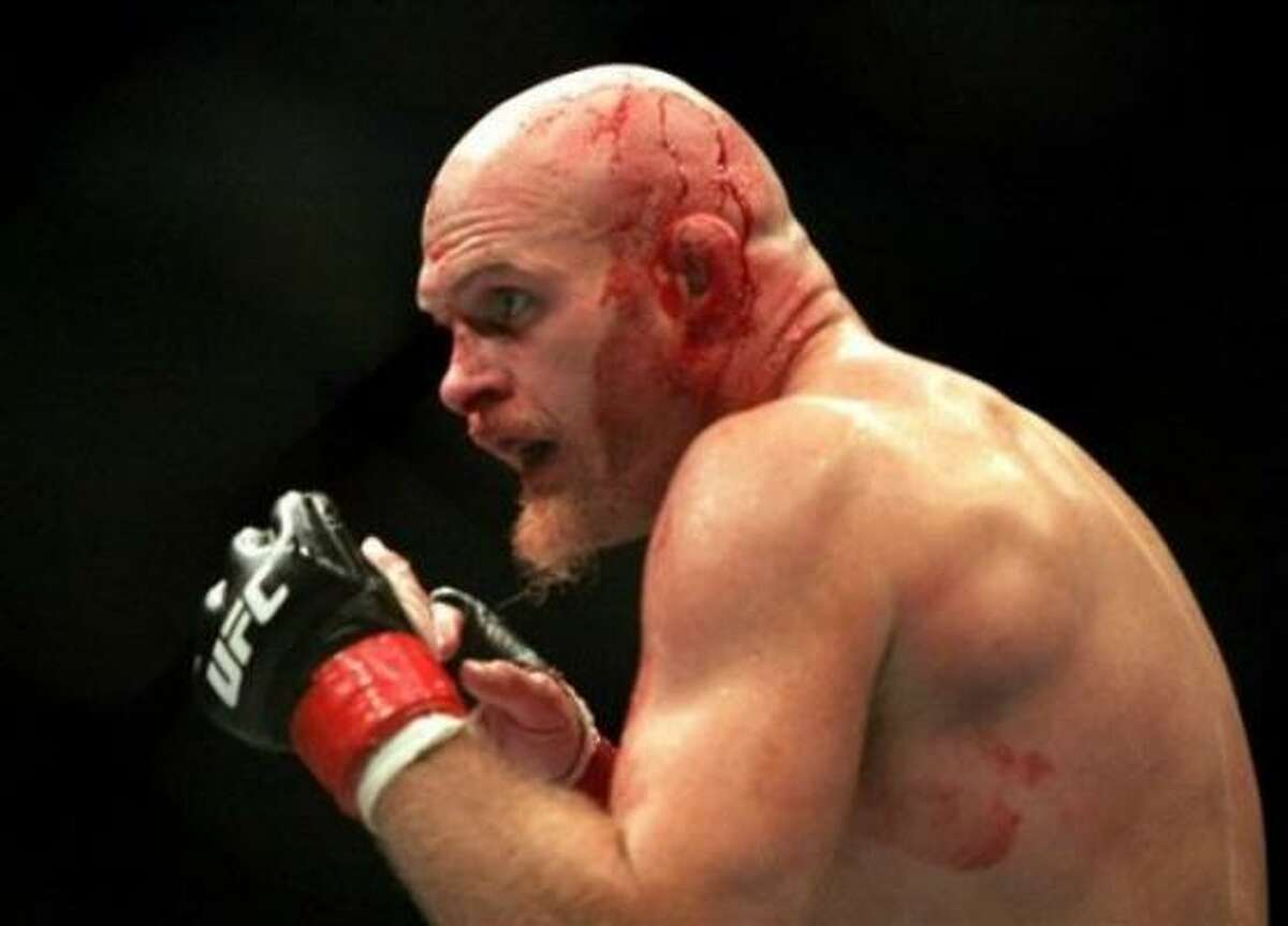 Keith 'The Dean of Mean' Jardine has made a career out of winning when he wasn't suppose to. He'll be looking to do it again as he faces off against former champion Quinton 'Rampage' Jackson in the main event of UFC 96.