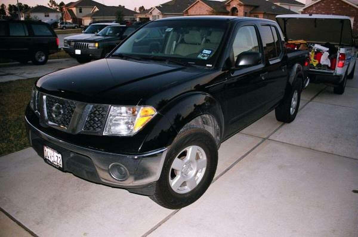 La camioneta de Pina fue encontrada en el estacionamiento de la tienda Kohl de la carretera 249 y Spring Cypress, donde la joven había estado de compras el sábado.