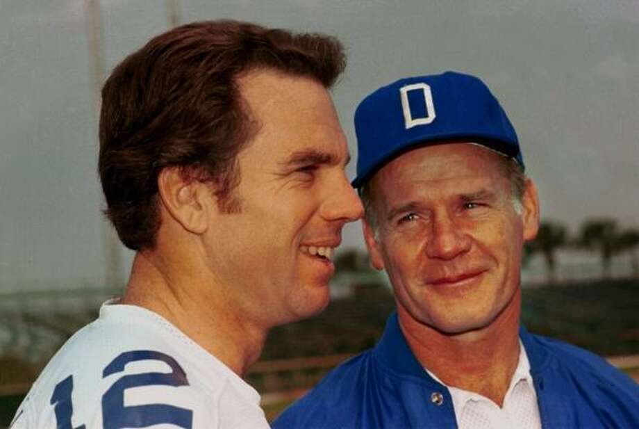 Roger Staubach