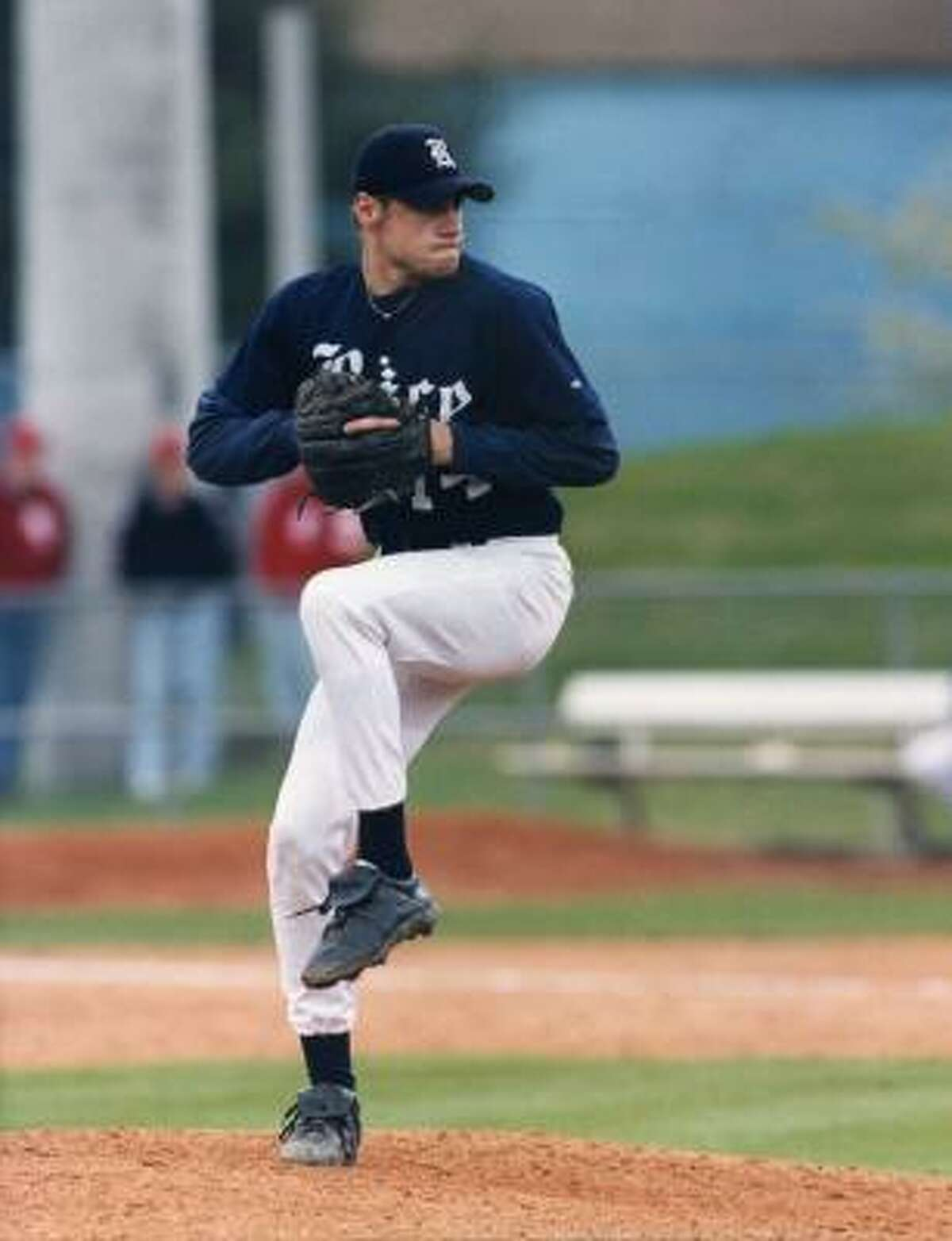 Matt Anderson , RHP. Years: 1995-97. The case for: Anderson merited his selection as the No. 1 pick in the 1997 amateur draft by dominating the collegiate ranks with his 95-plus mph fastball. While his 30 wins and 14 saves rank among the top five in Rice history, his development paved the way for Rice to gain a reputation as Pitcher U.