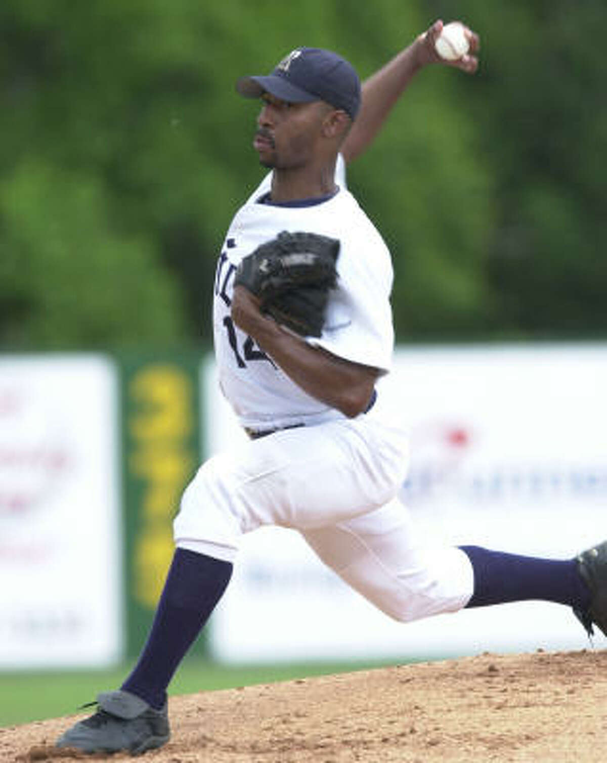 Kenny Baugh , RHP. Years: 1998-2001. The case for: Beyond his superior athleticism - he fielded his position wonderfully and shut down the opposition's running game - Baugh was a tough-willed competitor who routinely delivered in the clutch. His 41 wins rank second in program history, but his selflessness exceeded any statistical metric.