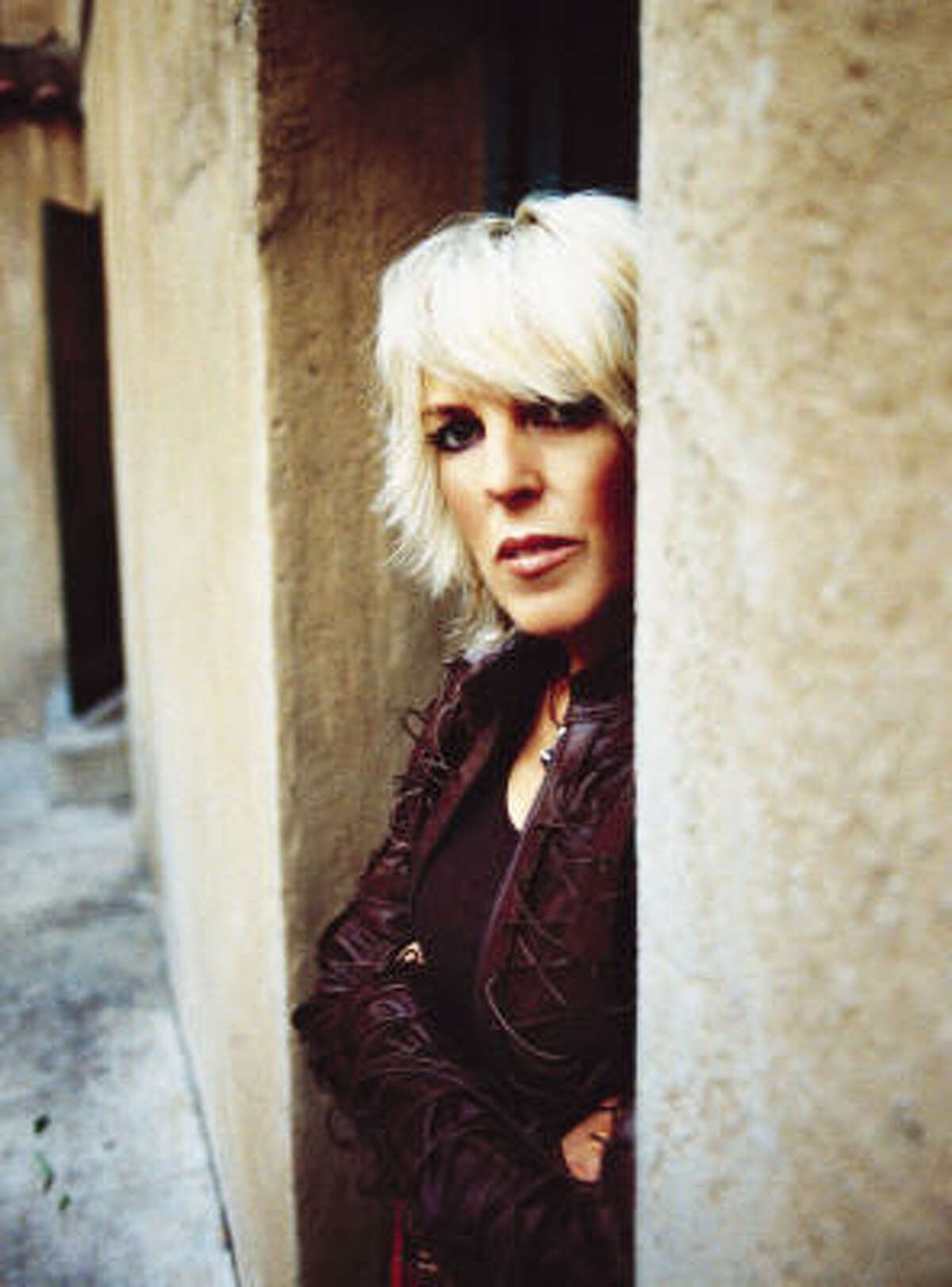 Lucinda Williams with Buick 6, 9 p.m. Saturday, Warehouse Live, 813 St. Emanuel. Tickets: $23; 713-629-3700 or www.ticketmaster.com.