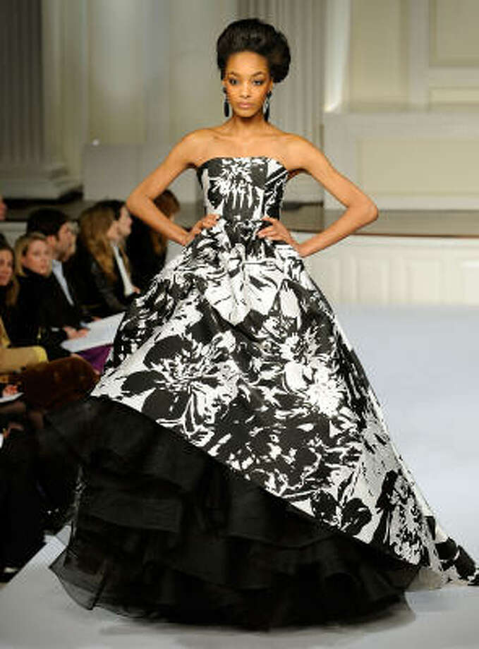 Oscar De La Renta Photo: Fernanda Calfat, Getty Images