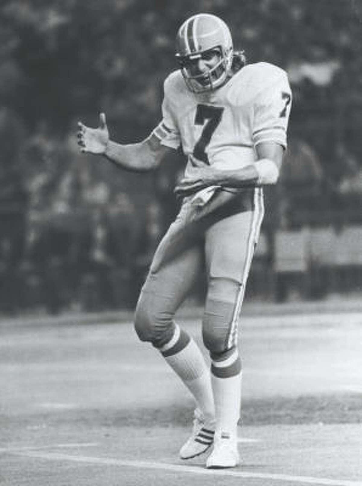 Dan Pastorini, QB, 1971