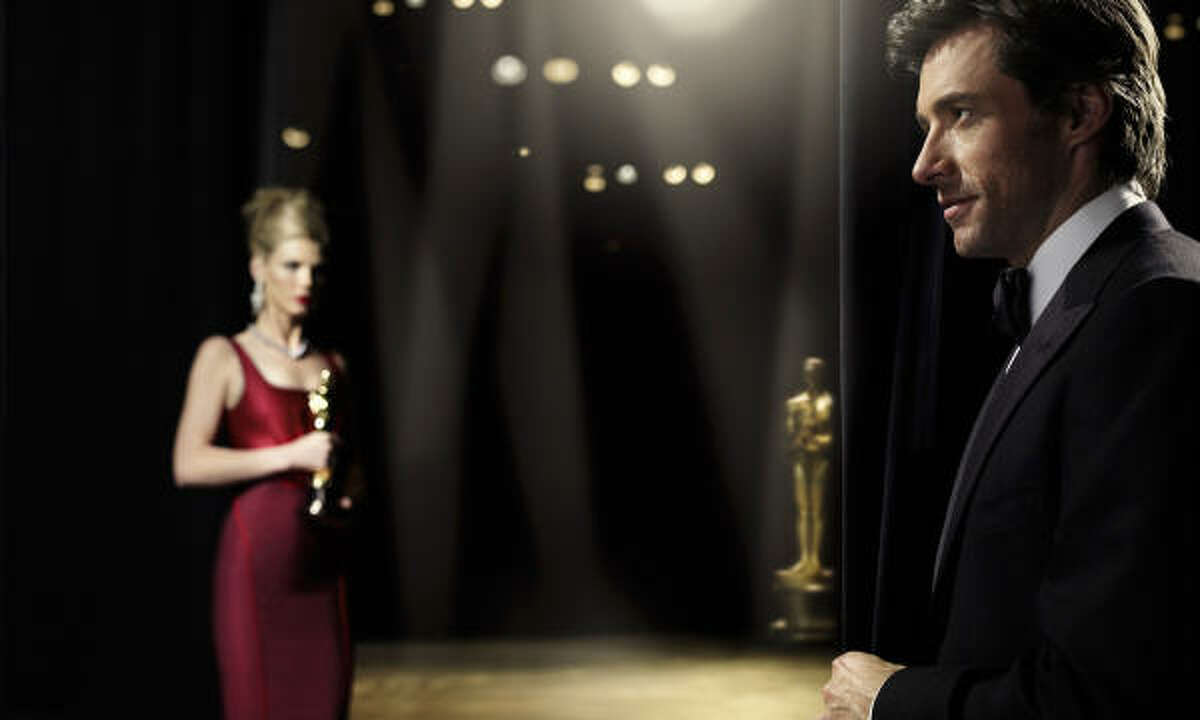 Hugh Jackman will host the 81st Academy Awards telecast on Sunday.