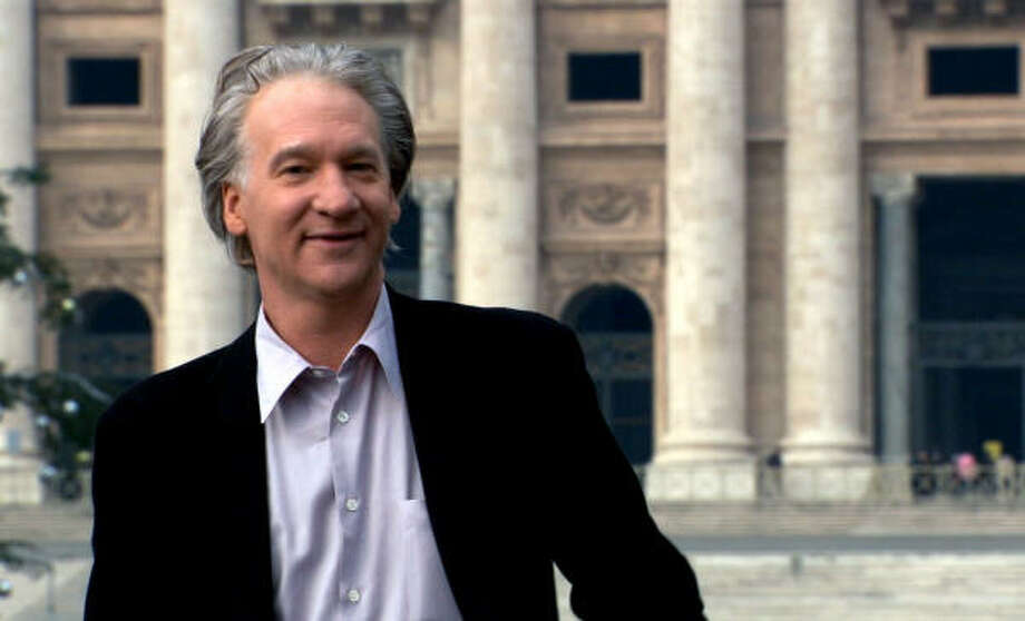 'Religulous' (2008)Director: Larry CharlesEarnings: $13,136,074Produced by Bill Maher, the comedian puts his humor aside for a second as gathers a wide range of different religious (and often conflicting) views. Photo: AP